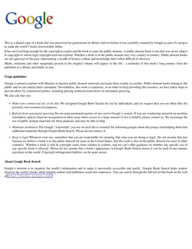 Auguste Villiers de L 'Isle-Adam - The revolt: and The escape