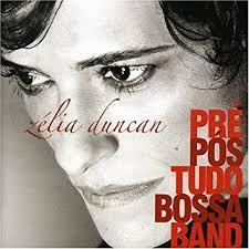 Zélia Duncan - Mãos Atadas