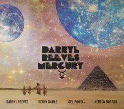Darryl Reeves - The Messenger