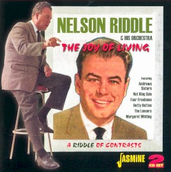 Nelson Riddle - Green Leaves of Summer