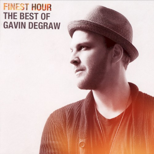 Gavin DeGraw - Follow Trough