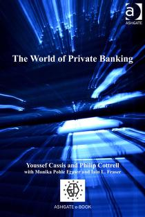 The world of private banking by