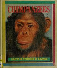 Cover of: Chimpanzees (Facts-Stories-Games) | Desi Twocan