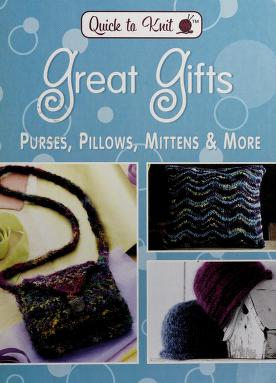 Cover of: Great gifts |