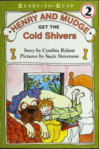 Cover of: Henry and Mudge Get the Cold Shivers | Jean Little