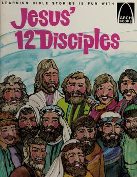Cover of: Jesus' Twelve Disciples | L. Ulmer