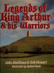 Cover of: Legends of King Arthur & his warriors
