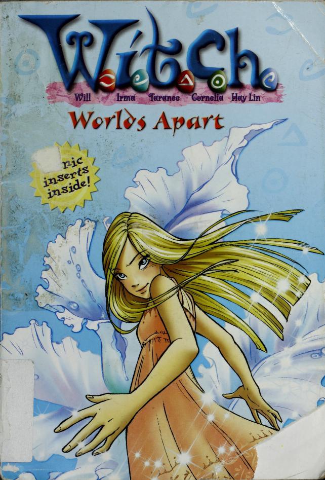 World's apart by Kate Egan